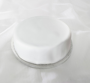 Undecorated Cake Thumbnail